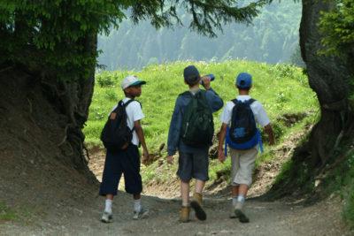 Montagne et découverte – Valmeinier