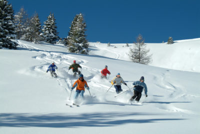 Promo séjour ski scolaire