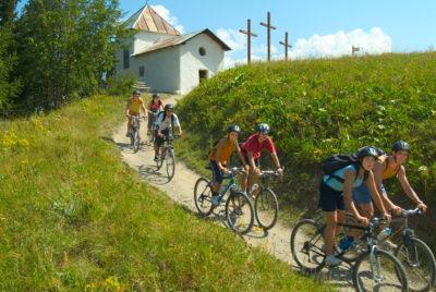 Montagne et sensations – Morillon et Valmeinier